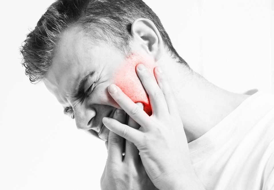 What Need Know Jaw Pain Joint Disorders