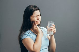 How Prevent Dental Filling From Falling Out drink water