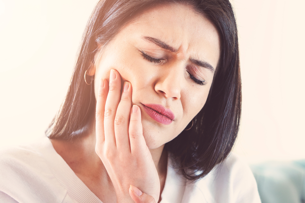 How Prevent Dental Filling From Falling Out