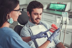 Why Dental Hygiene Important Overall Health check up