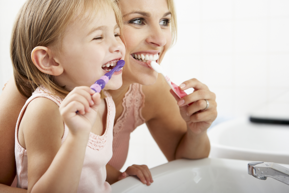 Why Dental Hygiene Important Overall Health